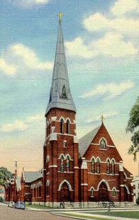 Saint Joseph Cathedral (Manchester, NH)