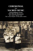 Ceremonial for Sacred Music