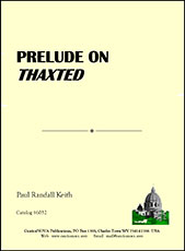 Prelude_on_Thaxted