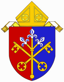 Personal Ordinariate of the Chair of Saint Peter