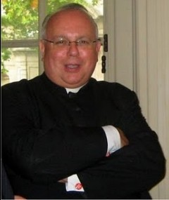 Msgr. Andrew R. Wadsworth