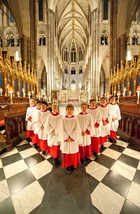 Westminster Abbey Choir